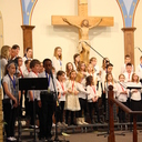 Winona Catholic Children's Choir 2018 photo album thumbnail 10